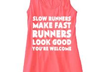 Run! / by Mandie Murphy