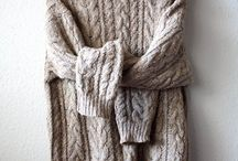 Fashion~Sweaters&Jackets&Vests..oh my♡ / by Kristy Alison