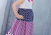 Sewing - Patterns to try for little girls / by Tahnee Eaton