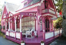 I <3 Pink! / by Nancy Brandt