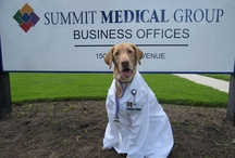 Seen around SMG / by Summit Medical Group