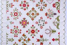 Quilting / by Phyllis DePiano