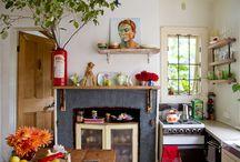 kitchen / by Sammie Clark