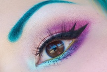 Let's Kiss n Makeup ooh & play hair too / by Suzanne Elizabeth