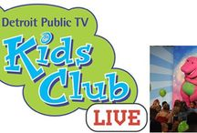 Kids Club LIVE 2014 / Kids Club Live is coming to the Royal Oak Farmers Market June 24th & 25th! Get your tickets: http://bit.ly/1j1k28S / by DPTV Kids Club