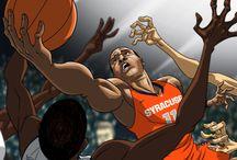 The Orange / by Julie Hatch