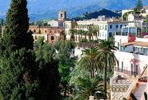 Honeymooning: Mediterranean / by Christina P