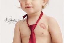Little ones photo ideas / by BreAnn Keath