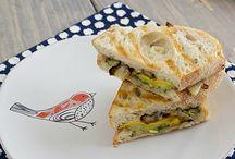 Sandwiches / by Daria Bocciarelli