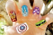 Nails / by Celia Leon