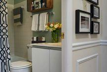 Realistic home ideas / by Shayna Brannock