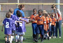 Youth Sports / by U.S. Army Garrison Humphreys