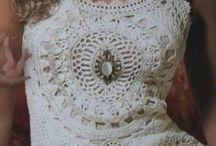 Crochet Clothes / by Maria Alvarado