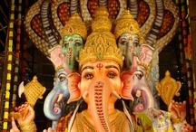 Ganesha / by Flying Yogini
