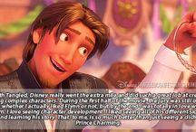 Disney / by Angie Hershey Boehm