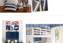 baby spaces / by Erin