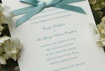 Wedding: Gold / by William Arthur Fine Stationery