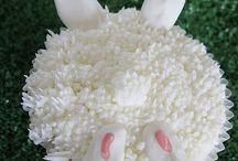 All Things Easter  / by Rachel Thompson