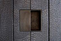 Texture / by Olga Adler -- Interior Designer