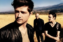 The Script / by Epic Records