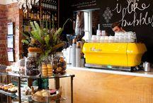Food Mood: Mi Cafe / by Mia Wasilevich