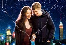 Movies / by Danielle Cabrera