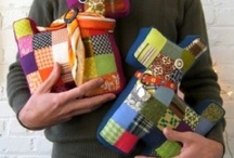 SEW: Toys, Stuffed Animals & Softees / by M Avery Designs