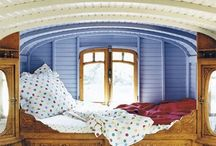 Dream Home / by Melissa Mathes