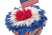 July 4th Crafts, Decor, & Food / by Kirstin Hinton
