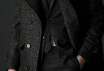 Men's Wear / I love it when men look good. / by Jasmine Hunter