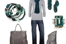 Outfit Ideas / by Colleen Fesinger