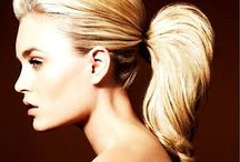 Hair Styles / by lisa b