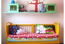 Girls Rooms / by Christie Stephens