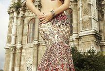 Indian Fashion / by Radhika Jay