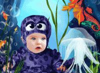Fotomontajes para Bebés / by Fotoefectos Efectos para Fotos