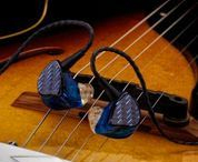 Made in America / Earphones, Guitars, Bands...everything musical that's made in the USA! / by Westone Audio