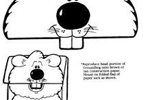 Groundhog Day - Homeschool / by Christy Johnson