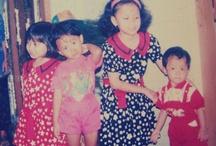 Childhood Memories / by Irfan Kurniawan Danuwidjaja