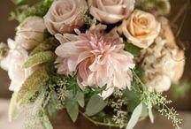 Flower / by Beadsdesign Debby Wolf