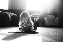 Photojournalistic portraits / by Corina Fiore