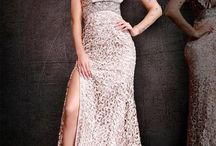 MNM Couture Dresses 2014 / by Peaches Boutique