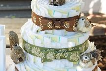 Party Planning - Woodland baby shower / by Jennifer Barlup