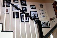Home Inspiration / by Kristen @ LoveK www.lovekblog.com