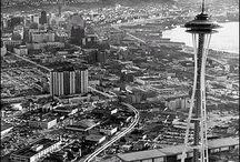Hello Seattle / by Shira Israel