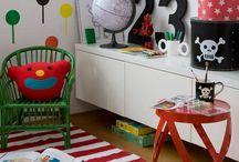 Little One's Room / by Nicole Saliba