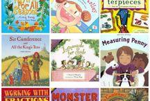 Kid Books / by Anne Waldie