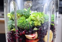 Healthy Eats / Healthy food recipes / by Michelle Sawyer