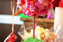 Party Decoration Ideas / by Bette Russell