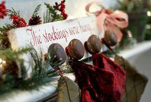 CHRISTmas...it's the Happiest Season of ALL! / by Jennifer Lynne