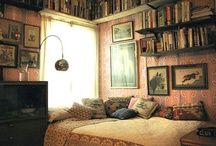 Room Ideas / by Myranda Prentiss